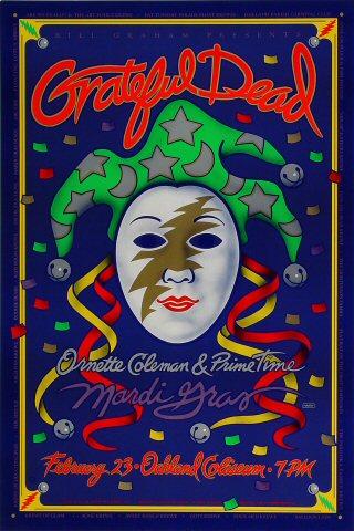 Grateful Dead Mardi Gras 1993