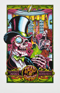 Dead and Co DC