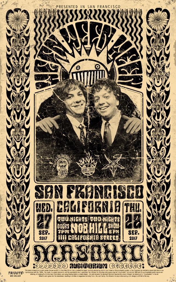 Emek Ween San Francisco