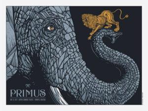 Primus May 3 Winnipeg