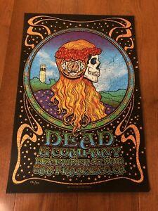 Dead Co San Francisco