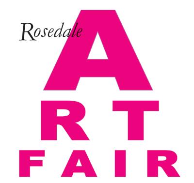 The Rosedale Art Fair
