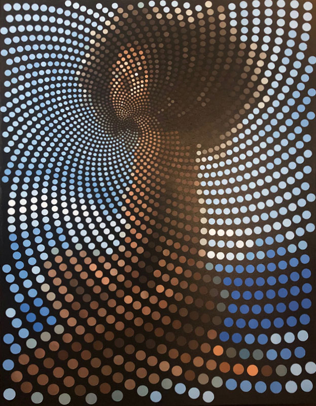 fibonacci seated nude revisited