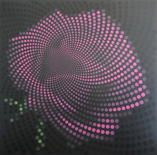 Fibonacci Rose
