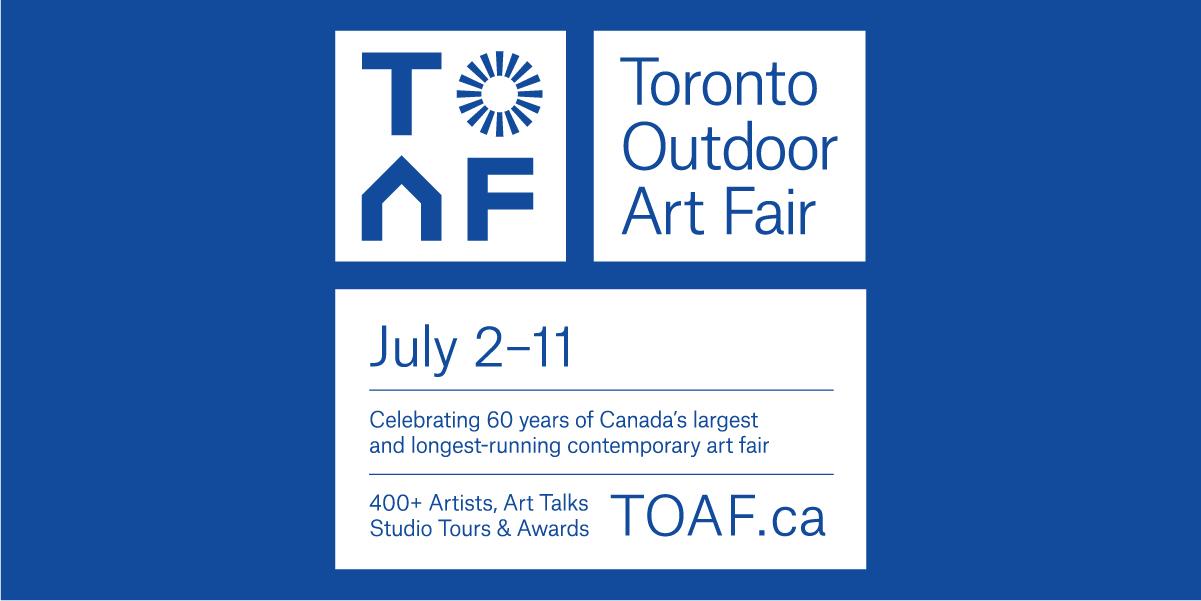Toronto Outdoor Art Fair Online Show 2021